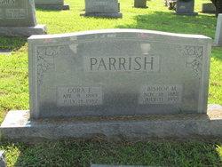 Bishop Marvin Parrish