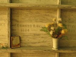 Edward Oscar Belding