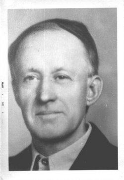 Thomas George Abels