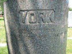 John York