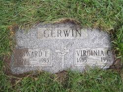 Howard F. Buck Gerwin
