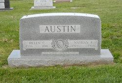Helen Catherine <i>Funk</i> Austin