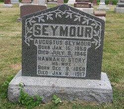 Augustus Seymour