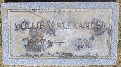 Mollie Alexander