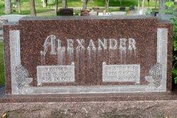 Joseph Pendleton Alexander