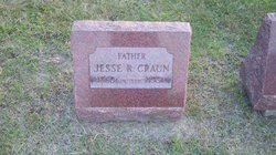 Jesse Rufus Craun