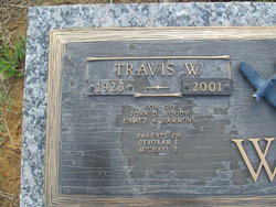 Travis Wesley Woods