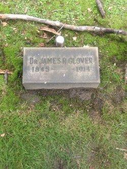 James R Glover