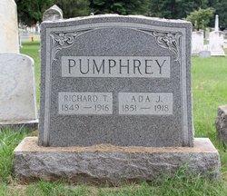 Ada Julia <i>Connor</i> Pumphrey