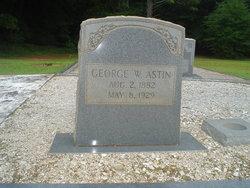 George Washington Astin