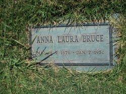 Anna Laura Bruce