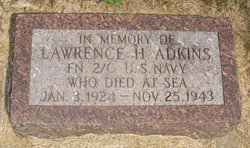 Lawrence H. Adkins