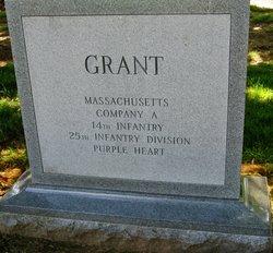 Joseph Xavier Grant