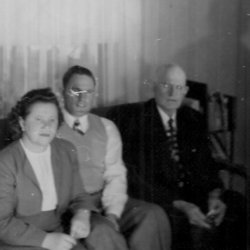 Ethel Mae <i>Marcum</i> Moores