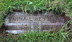 Nina L <i>Major</i> Kessler