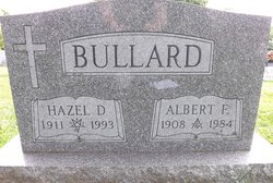 Hazel D Bullard