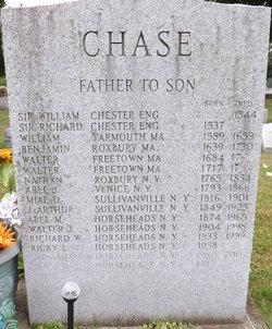 Natham Chase