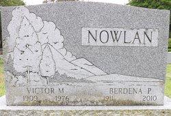 Berdena P Nowlan