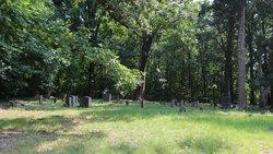 Masten Family Cemetery