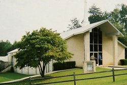 Jacob�s Fork Baptist Cemetery