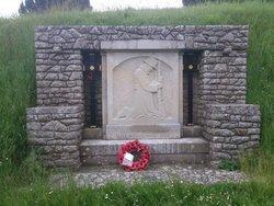 Fordington Cemetery