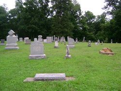 West Bedford - North Cemetery