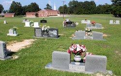 Arlington Baptist Church Cemetery