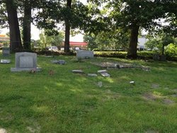 Elevation Baptist Church Cemetery