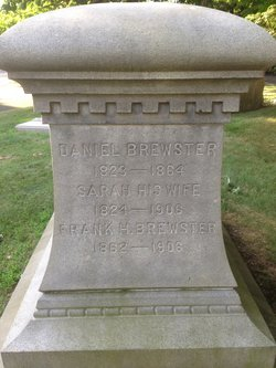 Franklin Henry Brewster