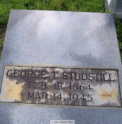 George T Studstill