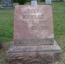 Joseph Kinville