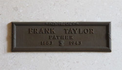 Frank Taylor, Sr