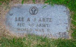 Lee Austin John Artz