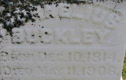 Cornelius Buckley