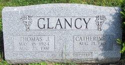 Catherine Ann Kay <i>O'Connor</i> Glancy