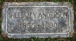 William Y. Anderson