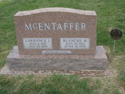 Lawrence J Haunce McEntaffer