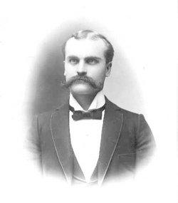 Franz Frank Lukenbill