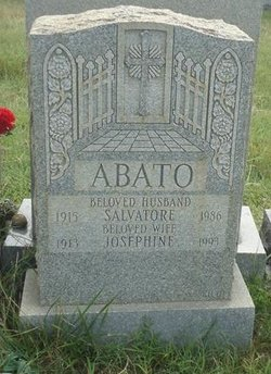 Josephine Abato