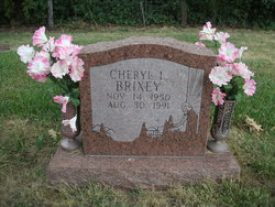 Cheryl Lee <i>Donnell</i> Brixey