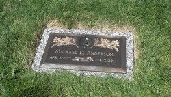 Michael Dean Anderson