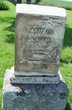 Maud M Maib