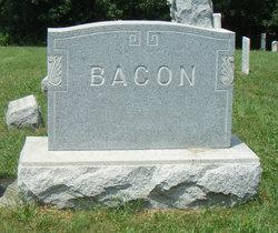 Milo J Bacon
