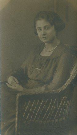 Olive Ida May Ollie <i>Donaldson</i> Brenneman