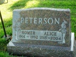 Warren Homer Peterson