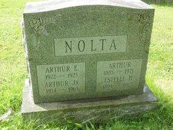 Estelle <i>Totten</i> Nolta