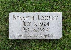 Kenneth J. Sosby