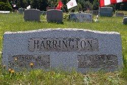 Lillian M Harrington