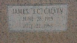 James Calvin Adams, Sr
