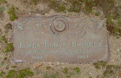 James Lloyd Bridges
